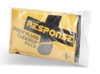 Body Fluid Cleanup Kit - Single