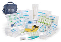 Sports Team First Aid Kit - Full Kit