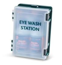 Eyewash - Double (Mounted Stand)