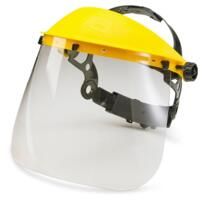 "B-Brand Visor 7.5"" - Yellow"