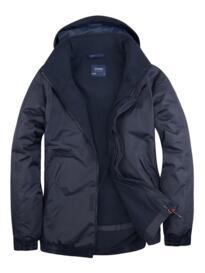 Uneek Premium Outdoor Jacket - Navy Blue