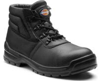 Redland II Safety Boot - Black