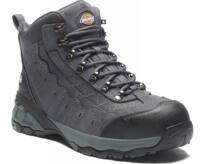 Dickies FC9516 Gironde Boot - Grey