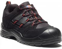 Dickies Everyday Safety Shoe - Black