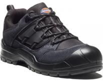 Dickies Everyday Safety Shoe - Grey