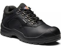 Dickies Norden II  Safety Shoe - Black