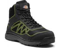 Dickies Phoenix Safety Boot - Black