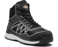 Dickies Phoenix Safety Boot - Grey