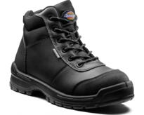 Dickies Andover Safety Boot - Black