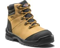 Dickies Cameron Safety Boot - Honey