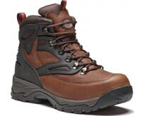 Dickies Preston Safety Boot - Brown