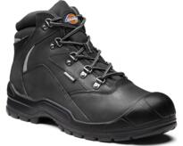 Dickies Davant II Safety Boot - Black