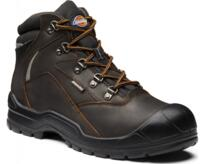 Dickies Davant II Safety Boot - Brown
