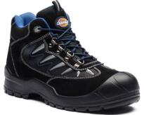 Dickies Storm II Safety Boot - Black