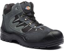 Dickies Storm II Safety Boot - Grey