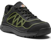 Dickies Phoenix Safety Trainer - Black