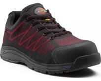 Dickies Liberty Safety Trainer - Black