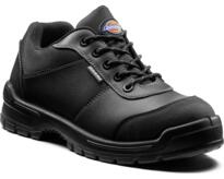 Dickies Andover Safety Shoe - Black