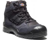 Dickies Everyday Safety Boot FA247B - Grey