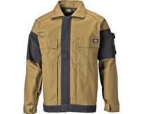 Dickies GDT 290 Jacket - Khaki / Black