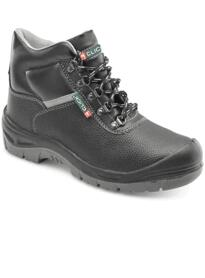 Click Dual Density Site Boot S3 - Black
