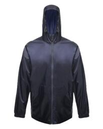 Pro Packaway Breathable Jacket from Regatta - Navy Blue