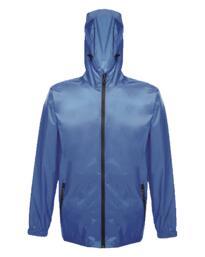Pro Packaway Breathable Jacket from Regatta - Oxford Blue