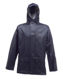 Regatta Stormflex Jacket - Navy Blue