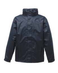 Gibson III interactive jacket from Regatta - Navy Blue