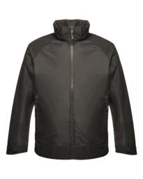 Regatta TRW484 Ashford II Hybrid Breathable Jacket - Black