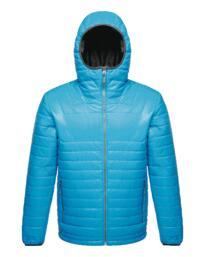 Regatta TRA409 X-Pro Icefall II Jacket - Methyl Blue