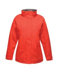 Regatta TRA362 Beauford Ladies Jacket - Red