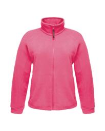 Thor III Fleece Jacket for women from Regatta - Hot Pink