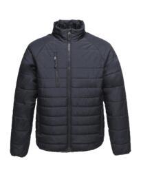 Regatta TRA453 Glacial Warmloft Thermal Jacket - Navy Blue