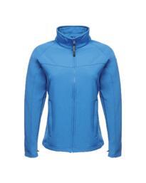 Regatta TRA645 Uproar Ladies Interactive Softshell Jacket - Oxford Blue
