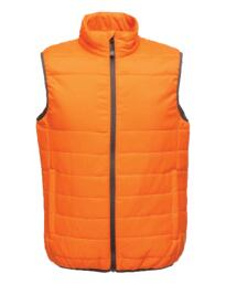 Aerolight Down-touch Bodywarmer from Regatta - Magma
