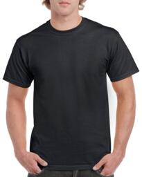 Gildan Heavy Cotton Tshirt - Black