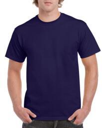 Gildan Heavy Cotton Tshirt - Cobalt Blue