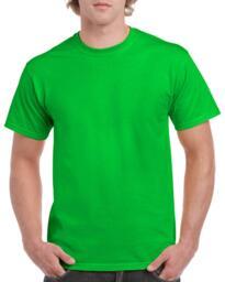 Gildan Heavy Cotton Tshirt - Electric Green