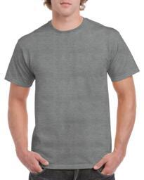 Gildan Heavy Cotton Tshirt - Graphite