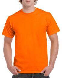 Gildan Heavy Cotton Tshirt - Sun Orange