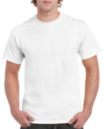 Gildan Heavy Cotton Tshirt - White