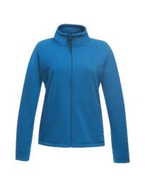 Micro Full Zip Fleece for women from Regatta - Oxford Blue