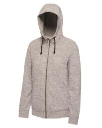 Montreal Fleece from Regatta - Rock Grey