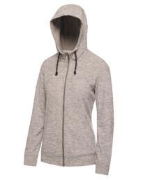 Montreal Fleece for women from Regatta - Rock Grey