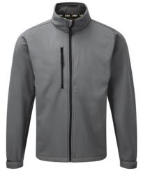 Tern softshell jacket from Orn Clothing - Graphite