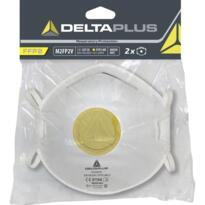 Delta M2FP2V Mask - Box of 2
