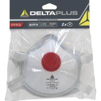 Delta M2FP3V Mask - Box of 2