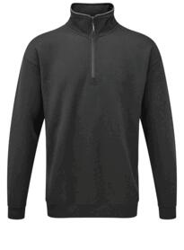Grouse sweatshirt from ORN clothing - Black