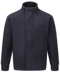 Bateleur executive fleece from ORN clothing - Navy Blue